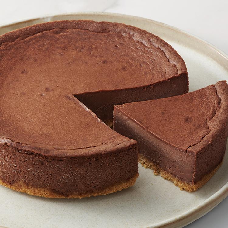 FLAVOR フレイバー チョコレートチーズケーキ 季節限定 バレンタイン
