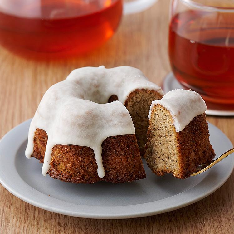 FLAVOR フレイバー アールグレーティーケーキ ホワイトデー