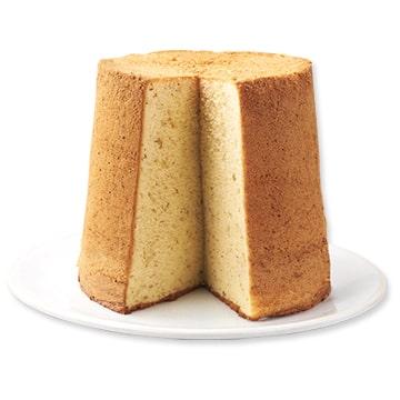 シフォン ケーキ フレーバー